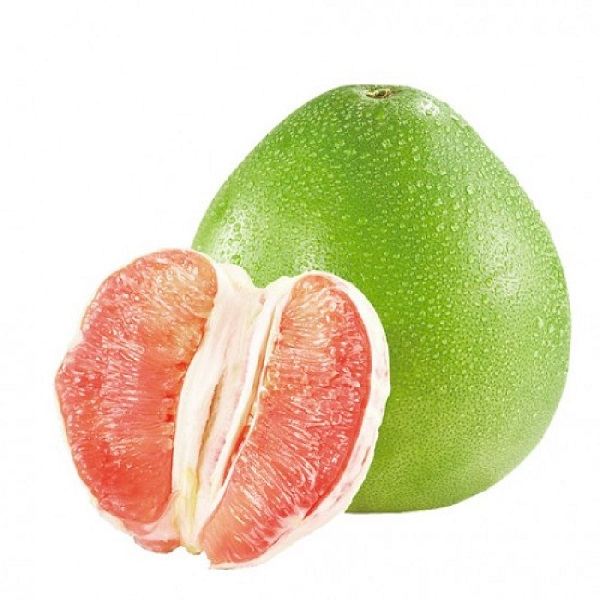 Bưởi là loại trái cây rất tốt để cải thiện vóc dáng và làn da