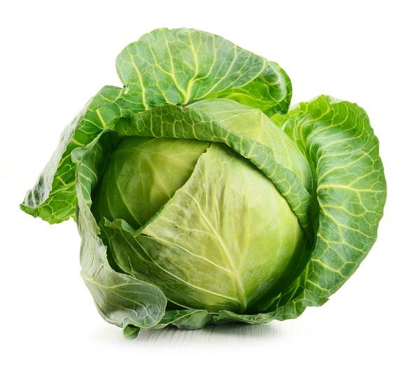 Bắp cải có tác dụng khử độc cho gan cực kỳ tốt