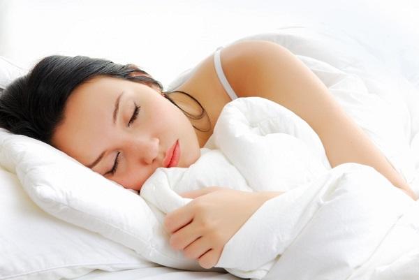 Một giấc ngủ ngon là chìa khóa quan trọng để có một sức khỏe tốt và một tinh thần sảng khoái
