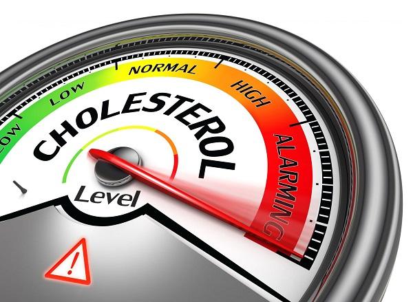 Cholesterol trong máu cao gây ra nhiều nguy hại đối với sức khỏe