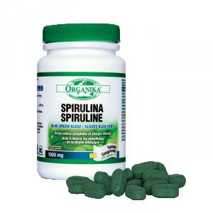 Spirulina-2