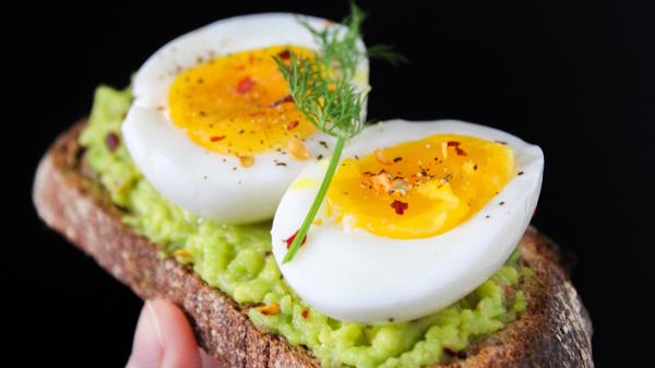 Ăn sáng đủ chất dinh dưỡng giúp tăng khả năng sinh sản