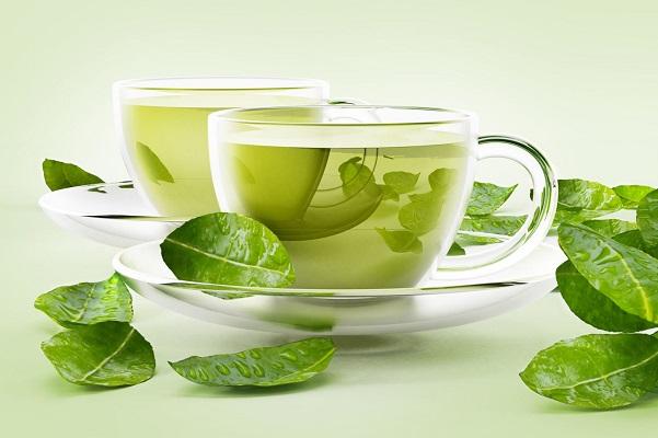 Cải thiện trí nhớ với trà xanh