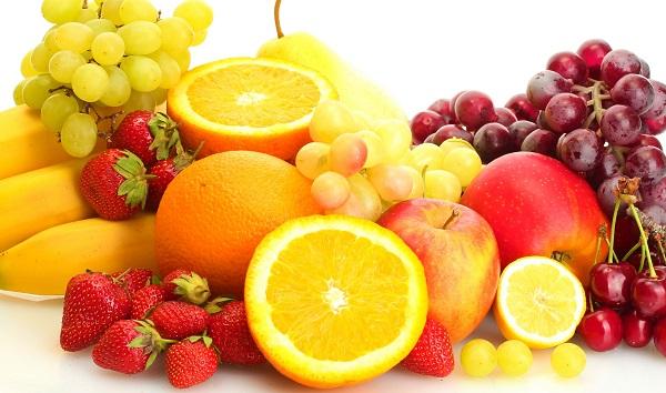 Bệnh nhân gút nên bổ sung nhiều trái cây
