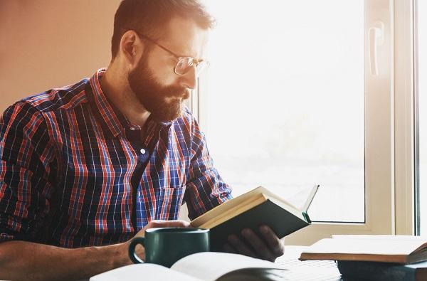 Đọc sách giúp bạn có được tư duy sắc sảo và nhạy bén hơn