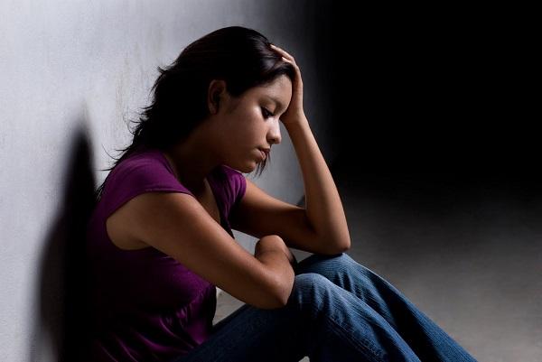 Bị trầm cảm có thể tắt niềm vui trong nhiều thứ, trong đó có ham muốn tình dục