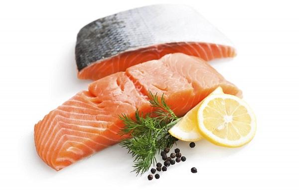 Hãy đảm bảo ăn cá ít nhất 1 lần/tuần