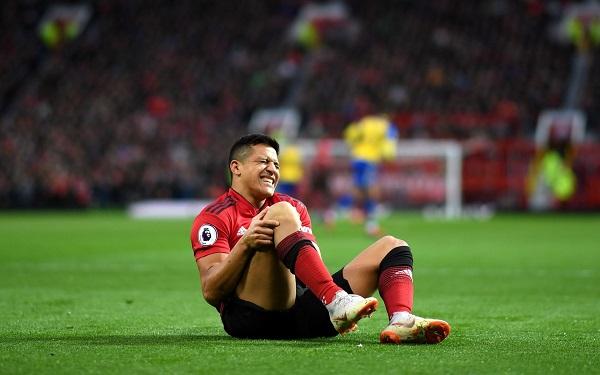 Bong gân và chấn thương cơ là loại chấn thương trong bóng đá phổ biến nhất