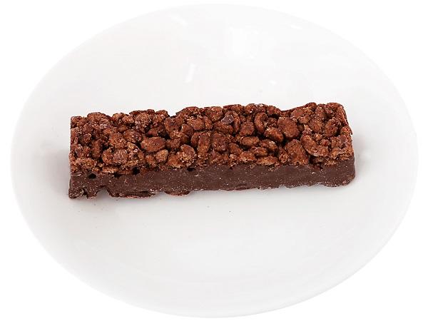 Ngũ cốc dễ làm sụt lượng đường huyết, khiến bạn thấy đói ngay sau đó.