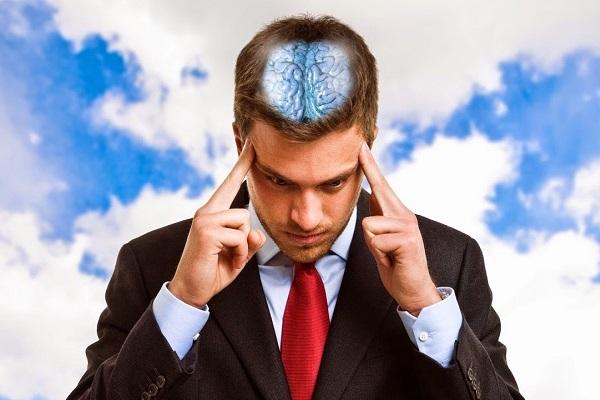 Thiếu máu não là 1 trong 3 căn bệnh dẫn đến nguy cơ tử vong cao