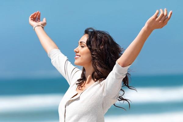 Một ngày mới tràn đầy năng lượng - Bạn có muốn không?
