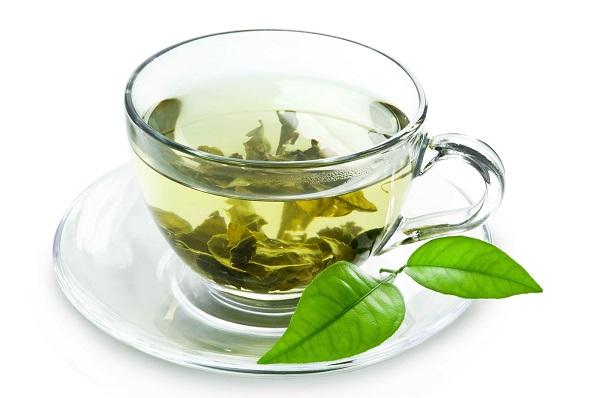 Uống trà xanh cũng có thể là một chiến lược giảm cân tốt