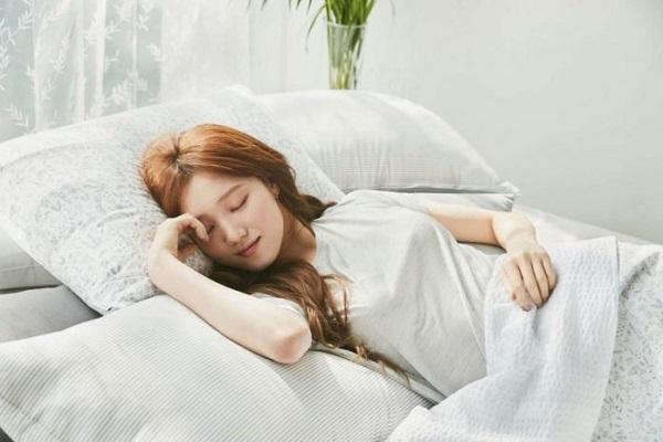 Ngủ từ 7 đến 8 tiếng mỗi ngày