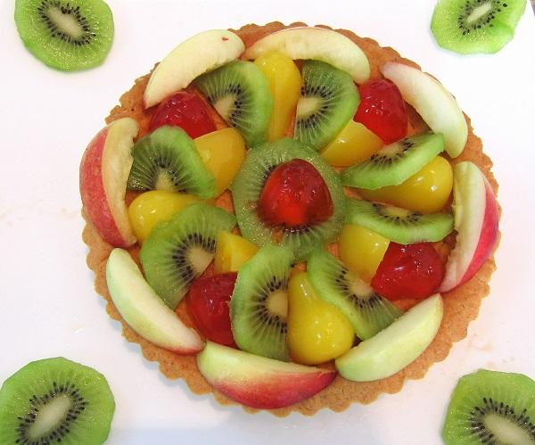 Thạch hoa quả cũng là món ngon giải ngán ngày Tết dành cho bạn