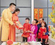 Những phong tục đặc sắc trong ngày Tết cổ truyền Việt