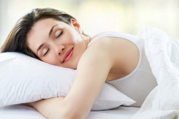 Tạo thói quen ngủ đúng giờ