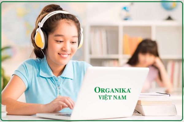 Vừa phát hiện bí quyết giúp bạn vượt qua mọi căng thẳng khi học trực tuyến mùa Cô Vy