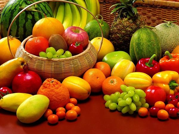 Người cao tuổi nên tích cực bổ sung vitamin và khoáng chất