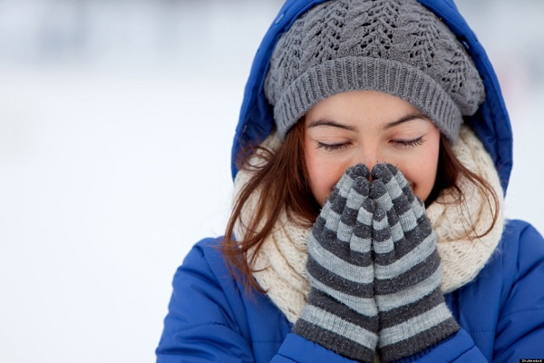 Cách chăm sóc sức khỏe mùa đông – Nhất định phải biết