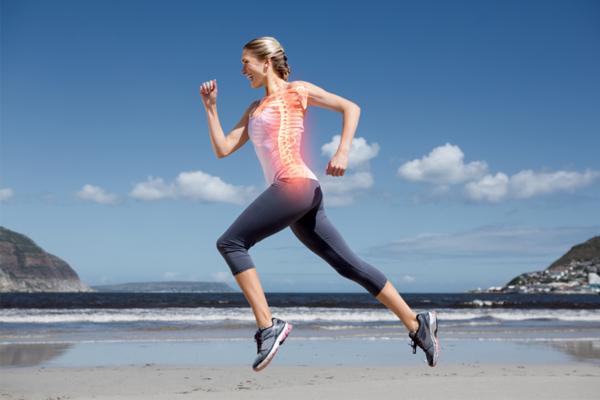 Bổ sung calcium sớm, có thể đẩy lùi, ngăn ngừa các bệnh cơ xương khớp